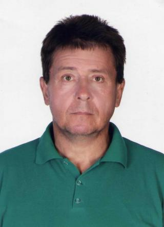 Зыбин Сергей Михайлович