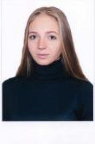 Лимарева Анастасия Михайловна