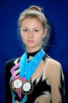 Тарасова Екатерина Юрьевна