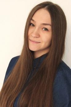 Кушнарёва Алина Константиновна