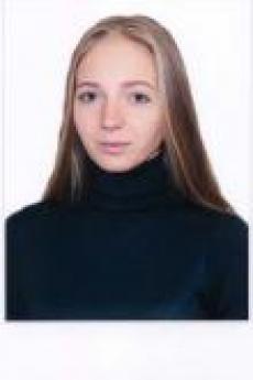 Смольякова Анастасия Михайловна