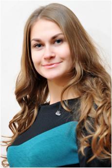 Мезинова Наталья Владимировна