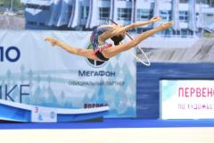 Гузенкова Анастасия